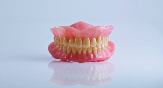 dentures albury