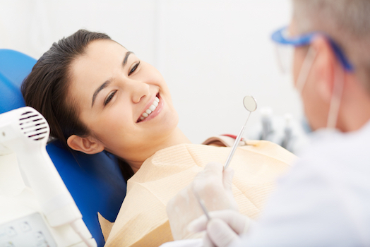 general dentist albury