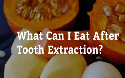 What Can I Eat After Tooth Extraction? 7 Tips from Kreativ Dental Albury