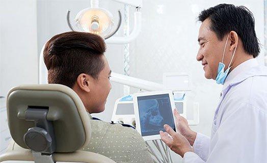 diseases of the jaw albury