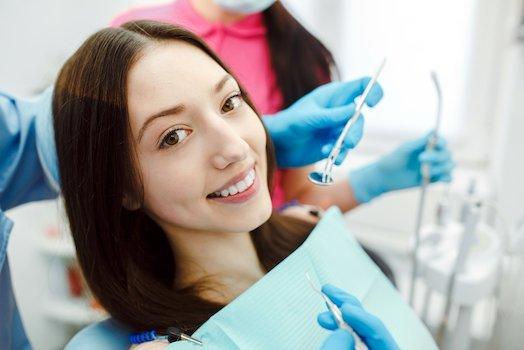 lost and damaged dental restorations albury