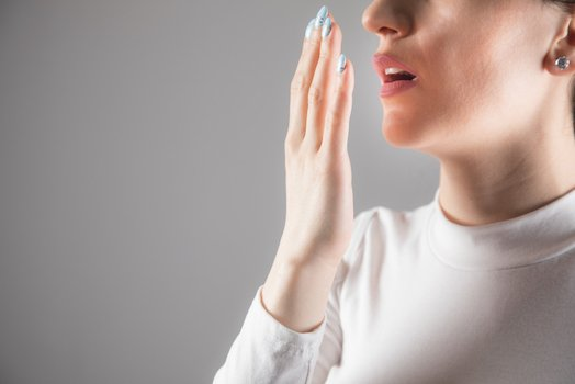 treatment for bad breath at kreativ dental albury