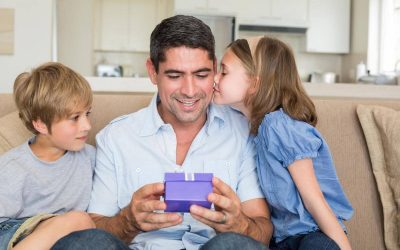 Father's Day Dental Tips from Kreativ Dental Albury