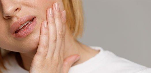 sensitive teeth treatment albury