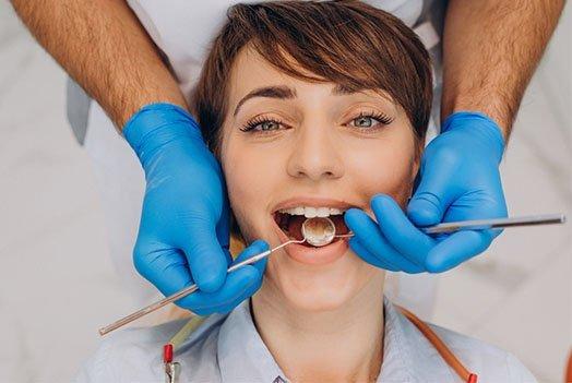the dental bonding procedure albury